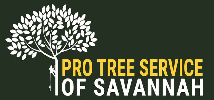 Savannah Tree Service Pros Logo